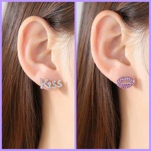 Jewelry - KISS Earrings